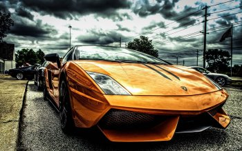 Vehicles - Lamborghini Wallpapers and Backgrounds ID : 426876