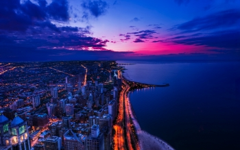 Man Made - Chicago Wallpapers and Backgrounds ID : 426930