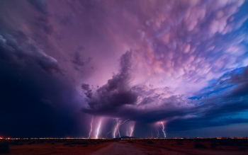 Photography - Lightning Wallpapers and Backgrounds ID : 427858