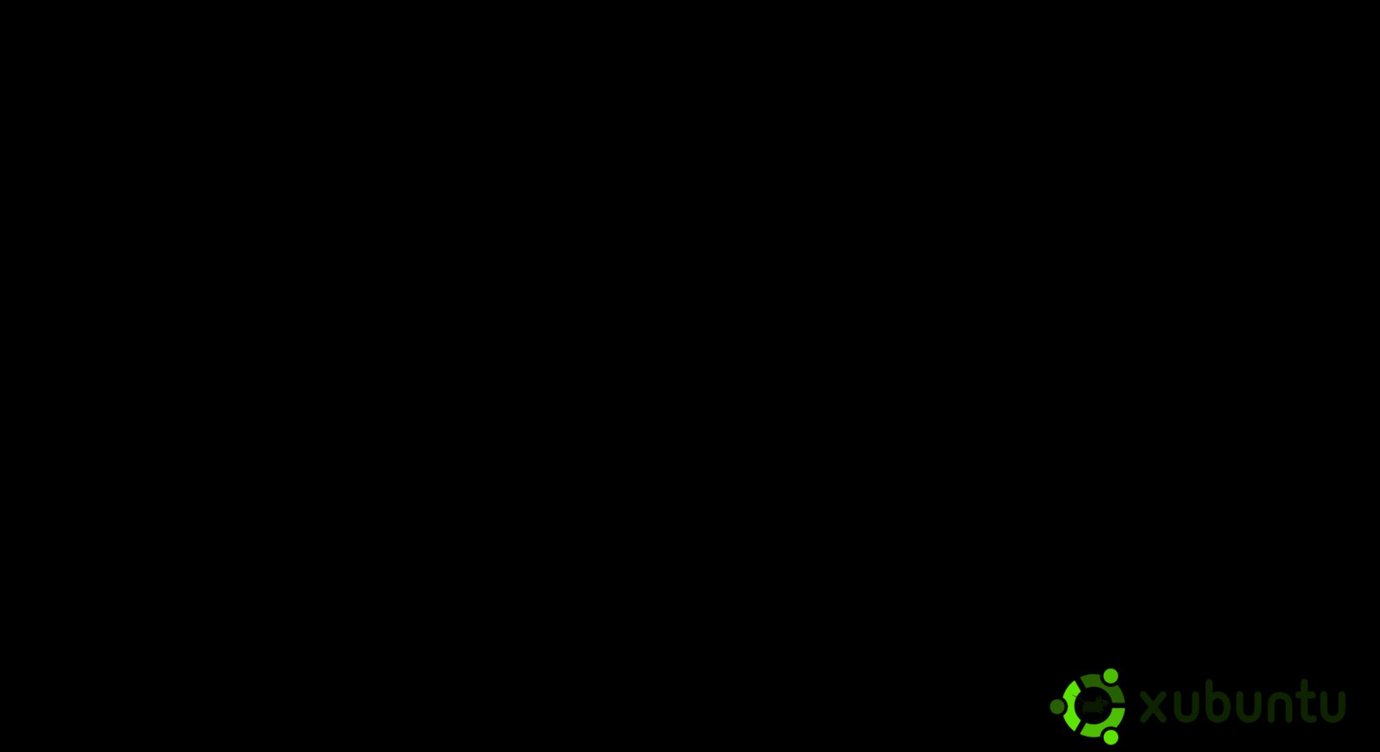 technology linux logo green wallpaper