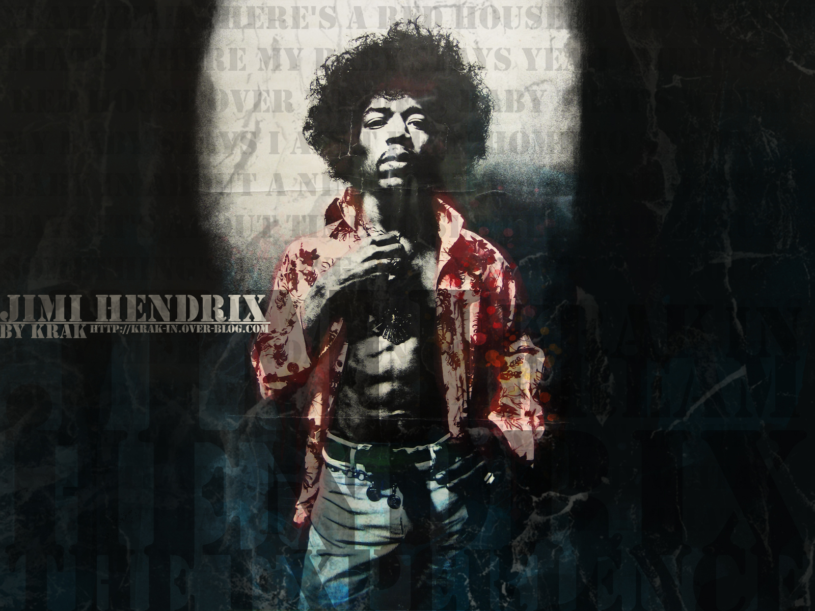 jimi hendrix wallpaper 10 - photo #47