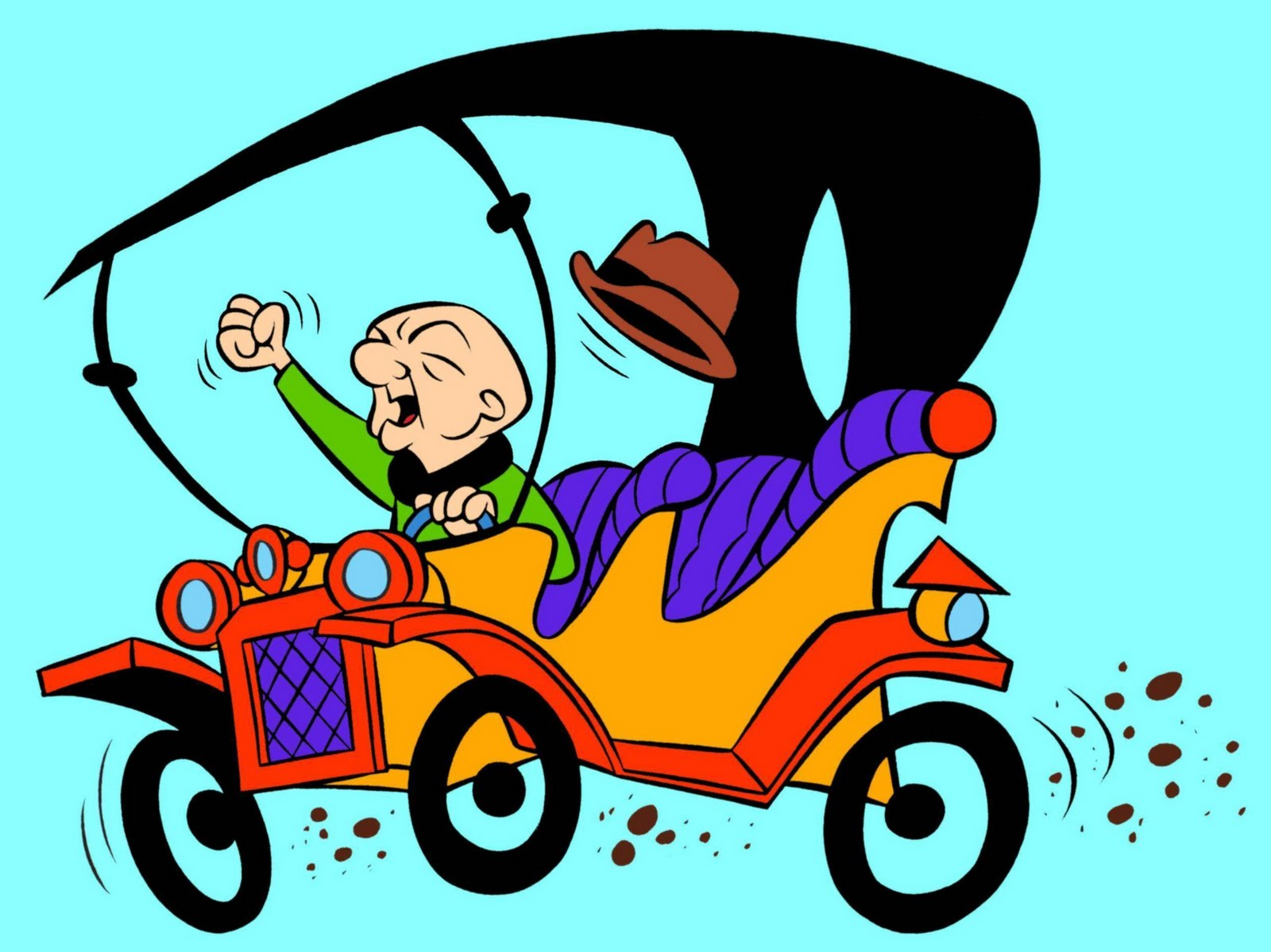 Mr magoo hd wallpapers backgrounds wallpaper abyss