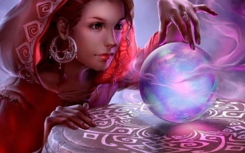 Fantasy - Women Wallpapers and Backgrounds ID : 428009