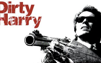 Movie - Dirty Harry Wallpapers and Backgrounds ID : 428014