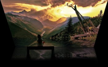 Artistic - Landscape Wallpapers and Backgrounds ID : 428515