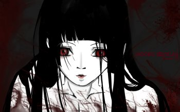 Anime - Jigoku Shojo Wallpapers and Backgrounds ID : 428784