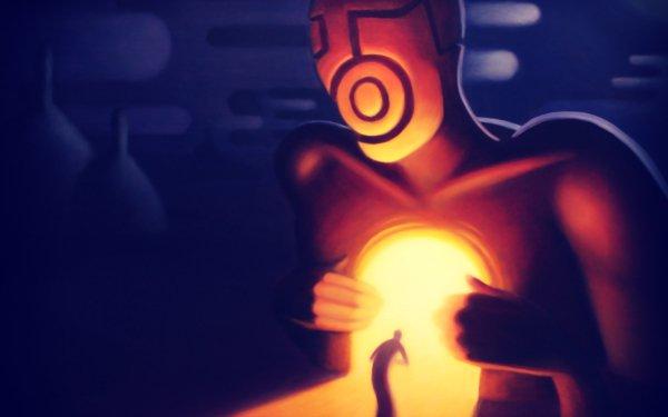 Sci Fi Portal Alien Weird HD Wallpaper | Background Image