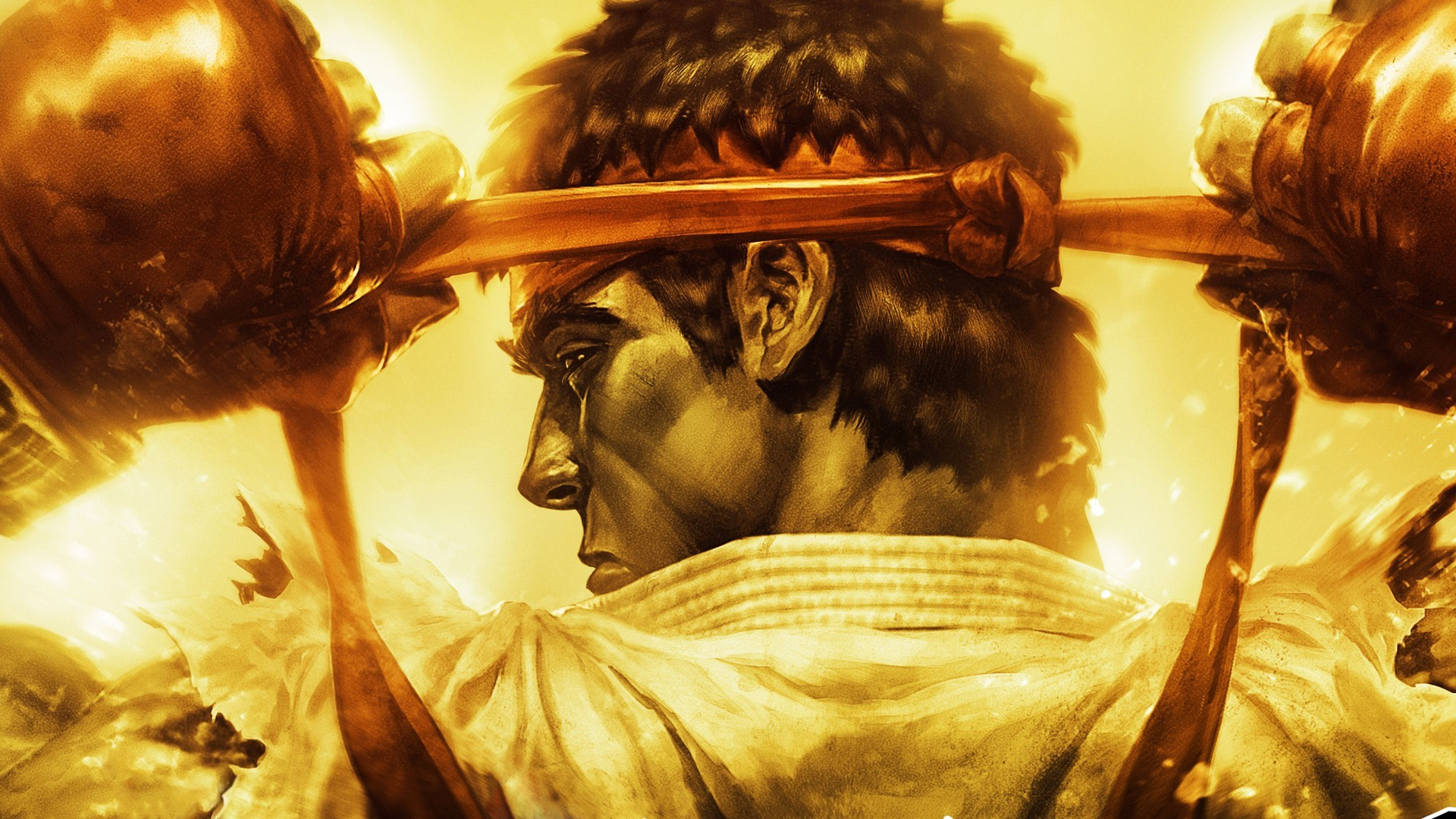 Street Fighter 4 Wallpapers: 4 Ultra Street Fighter IV HD Wallpapers