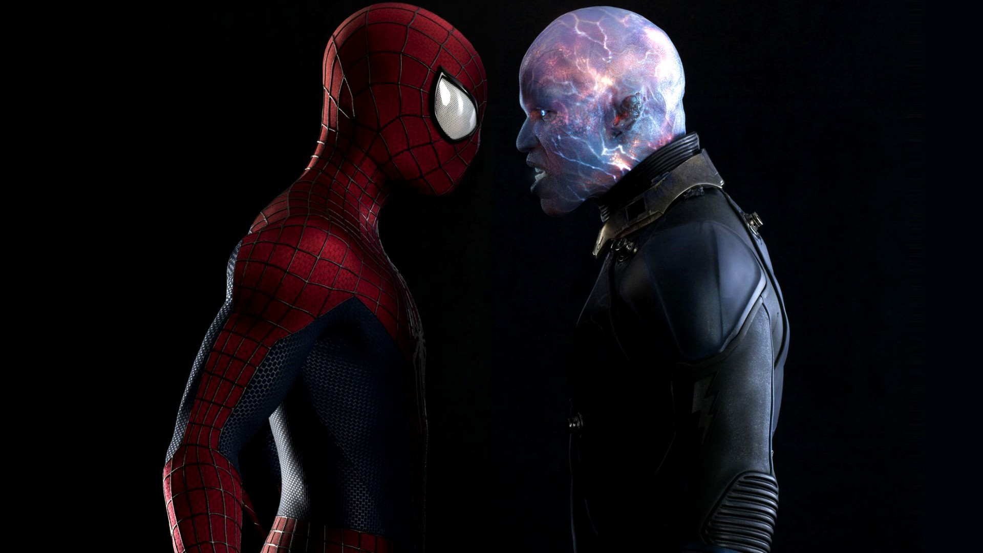The Amazing Spider Man 2 Full HD Wallpaper And Background Image