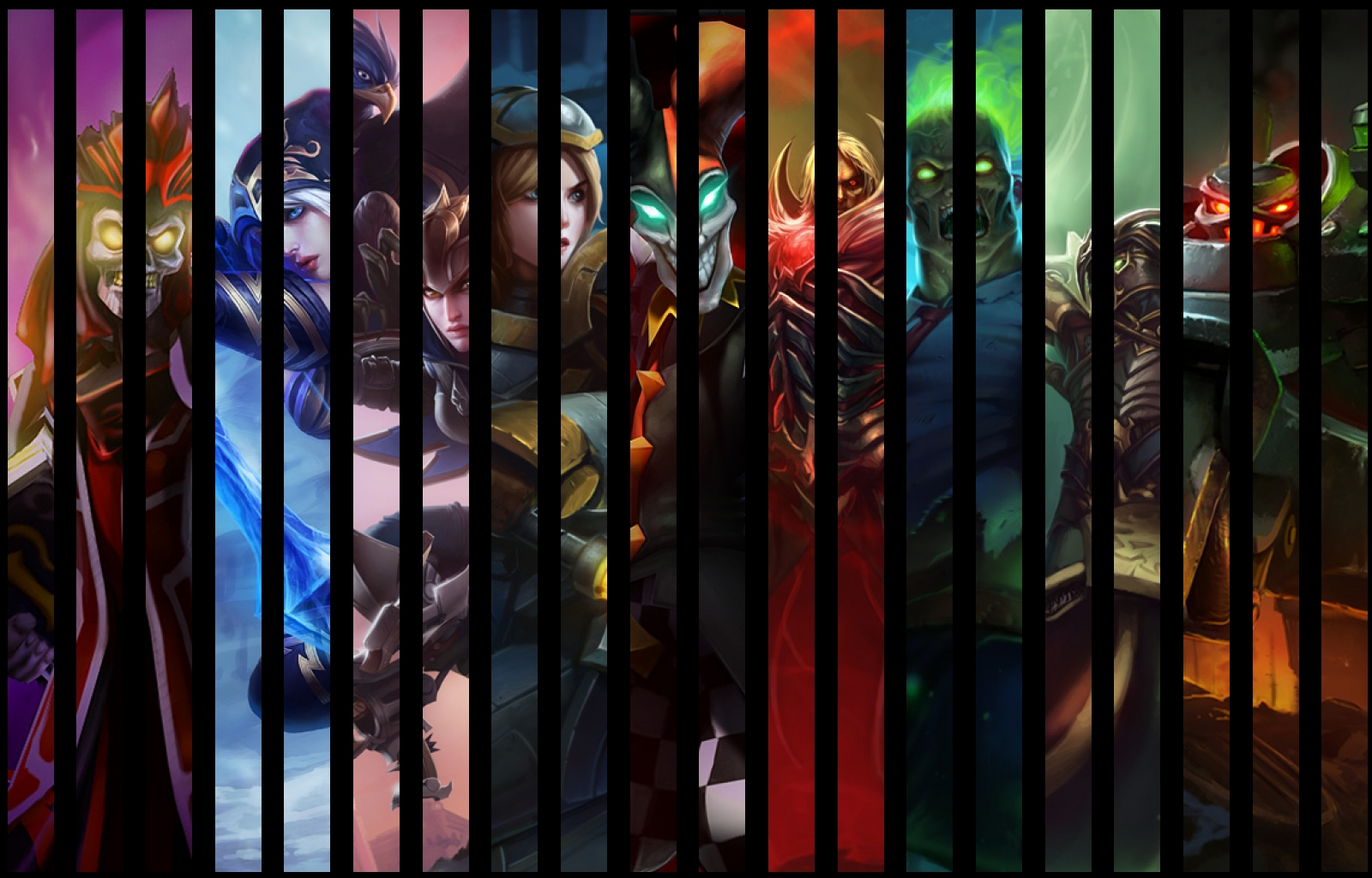 DotA 2 Wallpaper And Background Image