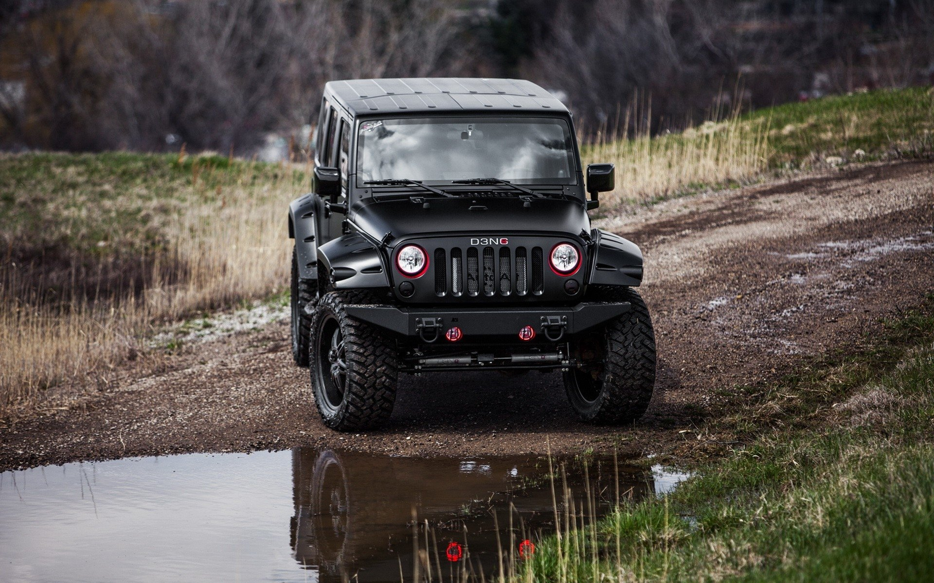 Off Road Jeep Hd Wallpaper >> Jeep Full HD Wallpaper and Background | 1920x1200 | ID:429604