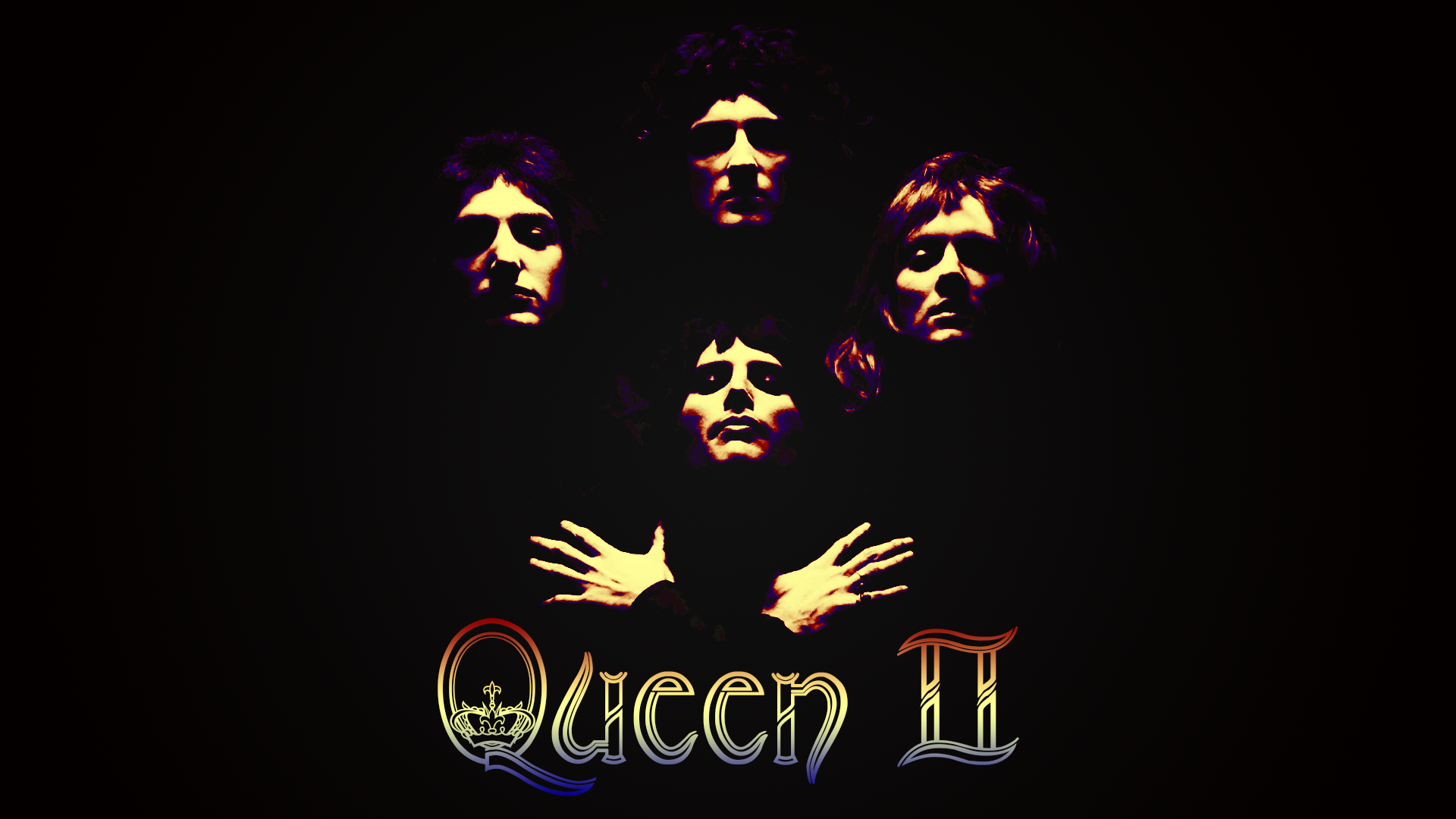 Hd Music Wallpapers For Android Group 62: Queen Computer Wallpapers, Desktop Backgrounds