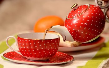 Food - Tea Wallpapers and Backgrounds ID : 429244