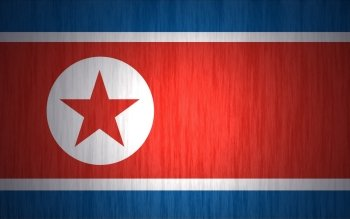 Diversen - Flag Of North Korea Wallpapers and Backgrounds ID : 429445