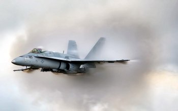 Military - McDonnell Douglas F/A-18 Hornet Wallpapers and Backgrounds ID : 429664