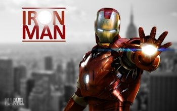 Movie - Iron Man Wallpapers and Backgrounds ID : 429685