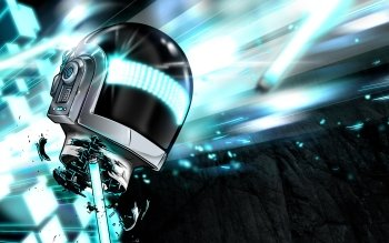 Music - Daft Punk Wallpapers and Backgrounds ID : 429738