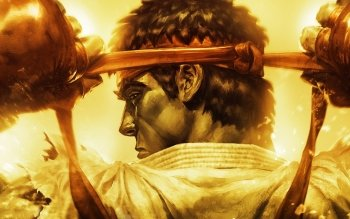 Video Game - Ultra Street Fighter Iv Wallpapers and Backgrounds ID : 429751