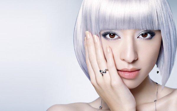 Women Chiaki Kuriyama Actresses Japan HD Wallpaper | Background Image
