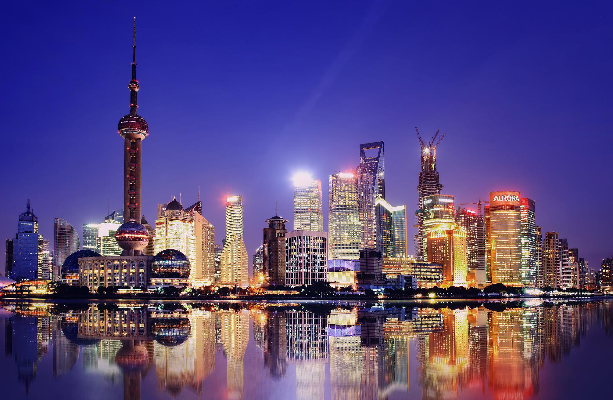 Resultado de imagem para WALLPAPER shanghai