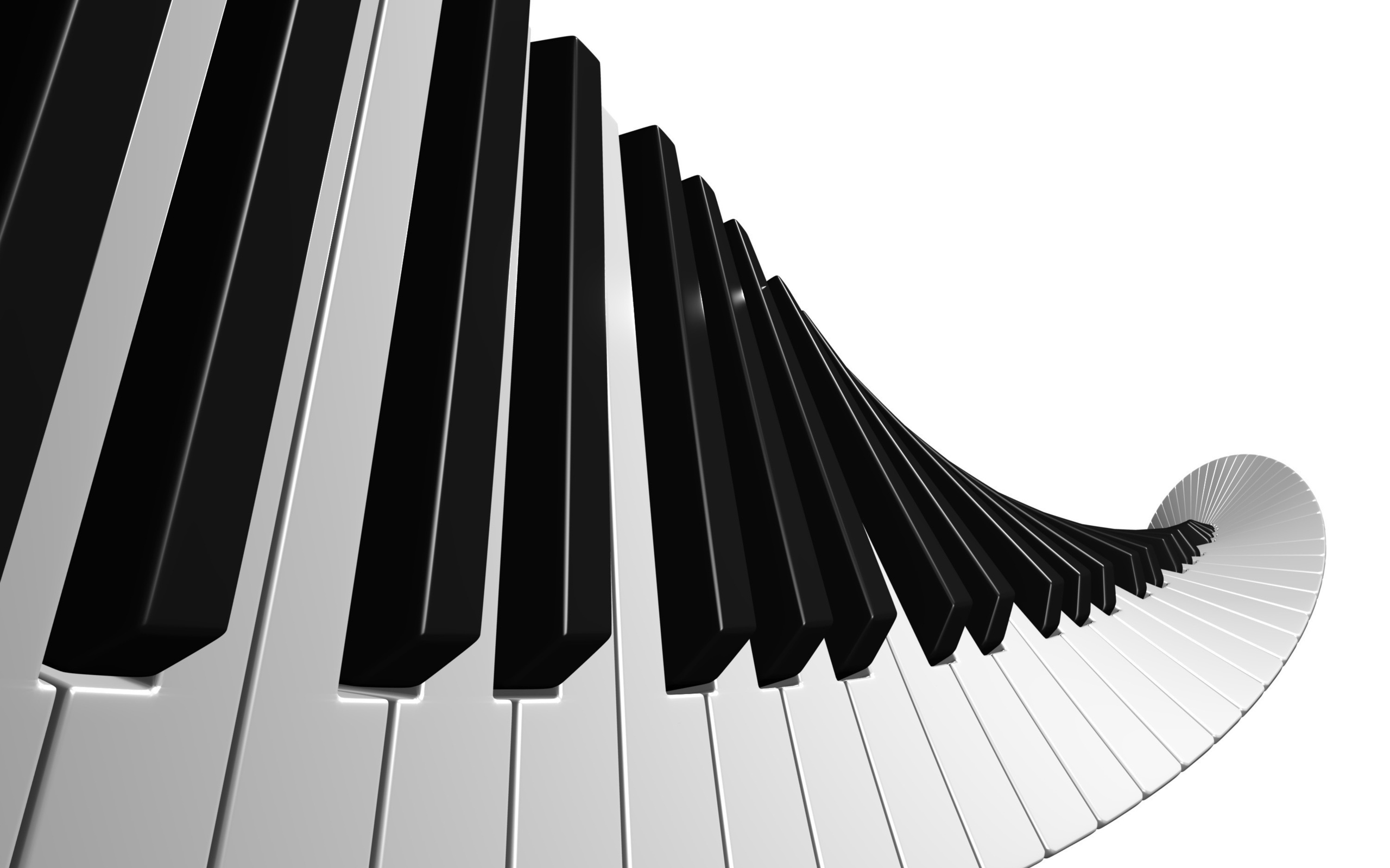 Piano HD Wallpaper | Background Image | 2560x1600 | ID ...