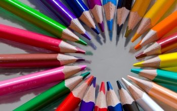 Photography - Pencil Wallpapers and Backgrounds ID : 430448