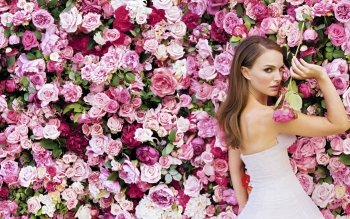 Celebrity - Natalie Portman Wallpapers and Backgrounds ID : 430461