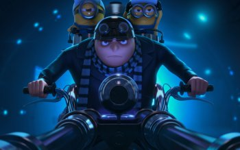 Films - Despicable Me 2 Wallpapers and Backgrounds ID : 430481