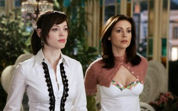 TV Show - Charmed Wallpapers and Backgrounds ID : 430676