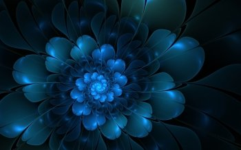 Artistisk - Fractal Wallpapers and Backgrounds ID : 430879
