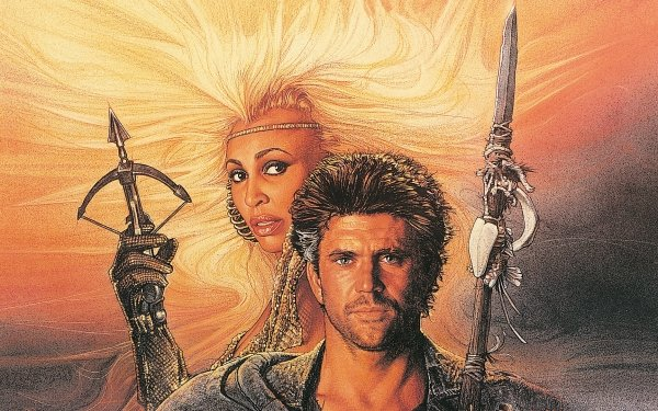 Movie Mad Max Beyond Thunderdome Beyond Thunderdome Mel Gibson Mad Max Tina Turner HD Wallpaper | Background Image