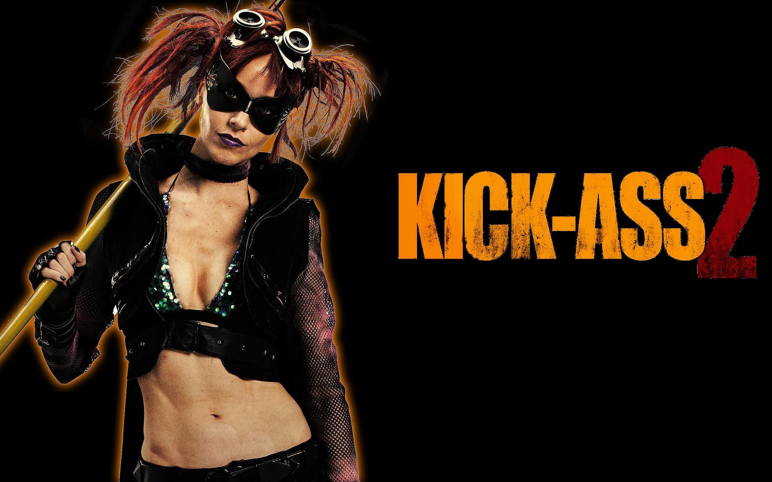 Kick-Ass USA/GB 2010 filmat