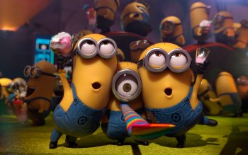 Movie - Despicable Me 2 Wallpapers and Backgrounds ID : 431129
