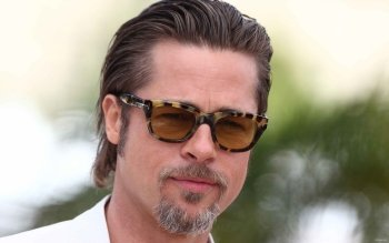 Celebrity - Brad Pitt Wallpapers and Backgrounds ID : 431198