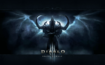 Video Game - Diablo III: Reaper Of Souls Wallpapers and Backgrounds ID : 431220