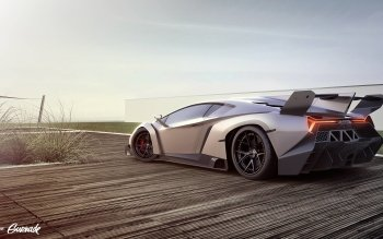 Video Game - Lamborghini Veneno Wallpapers and Backgrounds ID : 431286