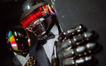 Music - Daft Punk Wallpapers and Backgrounds ID : 431288