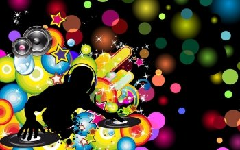 Music - DJ Wallpapers and Backgrounds ID : 431427