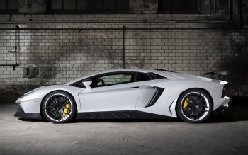 Vehicles - Lamborghini Wallpapers and Backgrounds ID : 431445