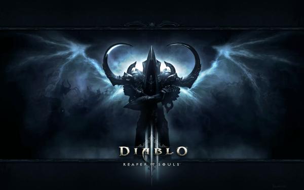 Video Game Diablo III: Reaper Of Souls Diablo Malthael Archangel Blizzard Entertainment HD Wallpaper | Background Image