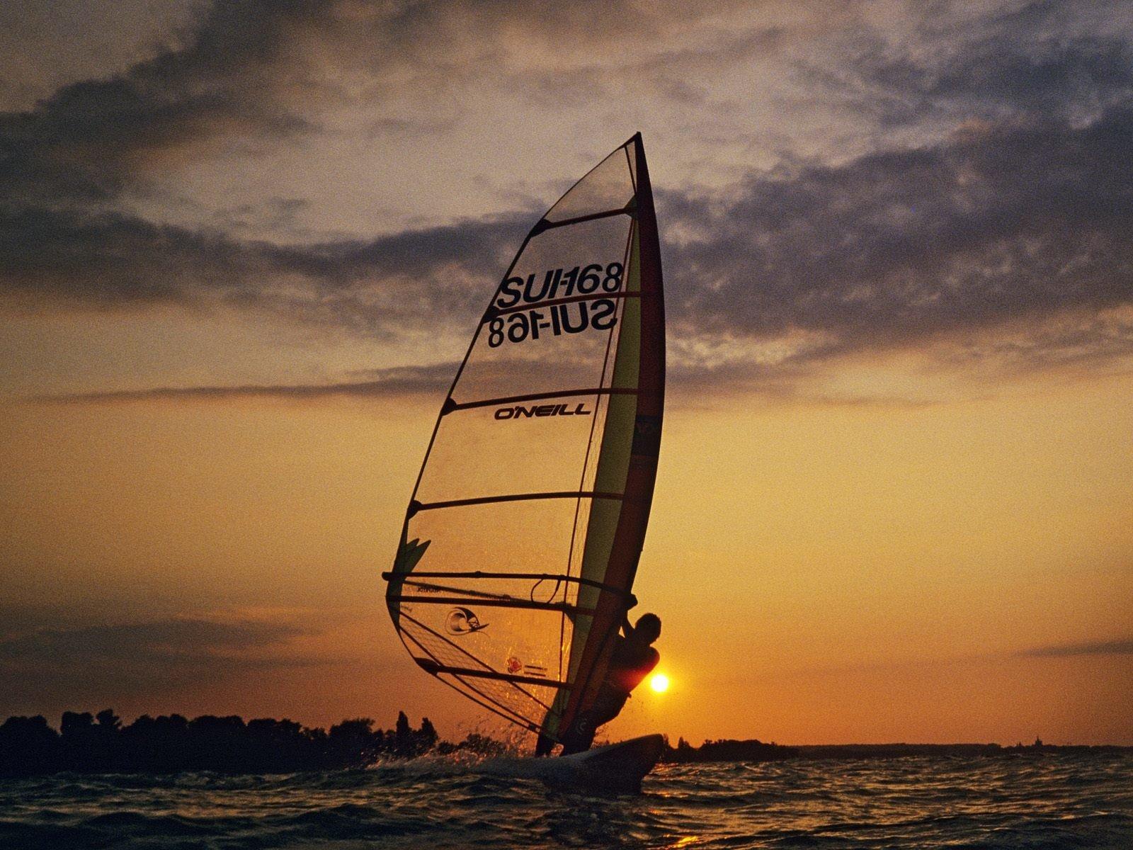 WINDSURF windsurfing surfing surf wallpaper x