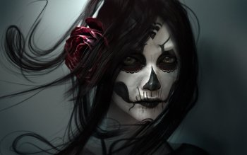 Dark - Women Wallpapers and Backgrounds ID : 434058