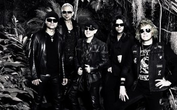 Musik - Scorpions Wallpapers and Backgrounds ID : 434291