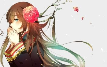 Anime - Girl Wallpapers and Backgrounds ID : 434476