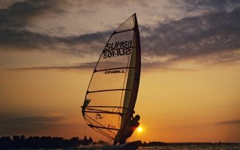 Deporte - Windsurfing Wallpapers and Backgrounds ID : 434771