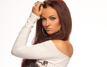 Muzyka - Maria Kanellis Wallpapers and Backgrounds ID : 434826