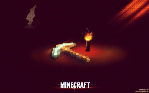 Video Game Minecraft HD Wallpaper   Background Image