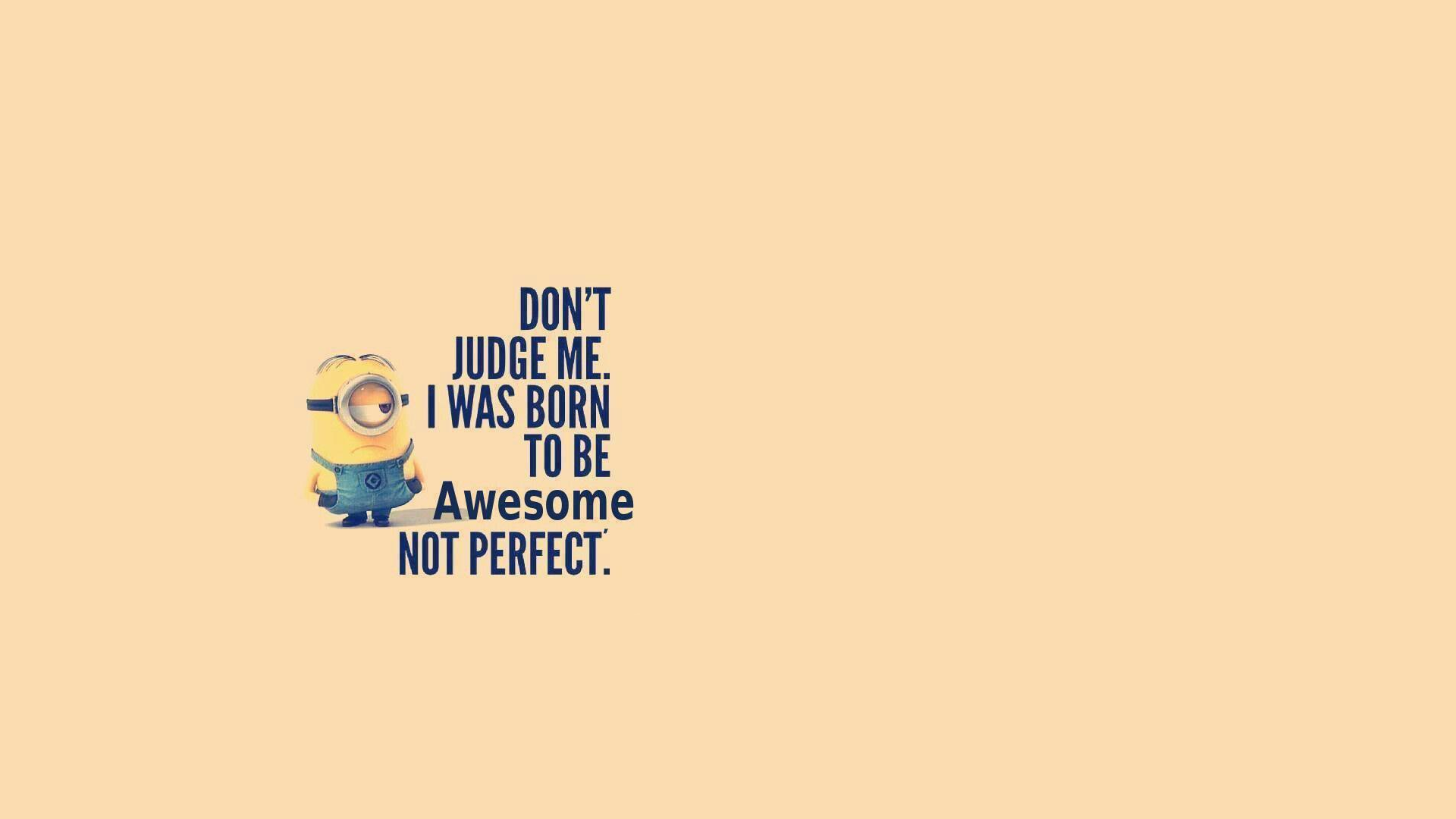 Despicable Me Full HD Wallpaper And Background Image