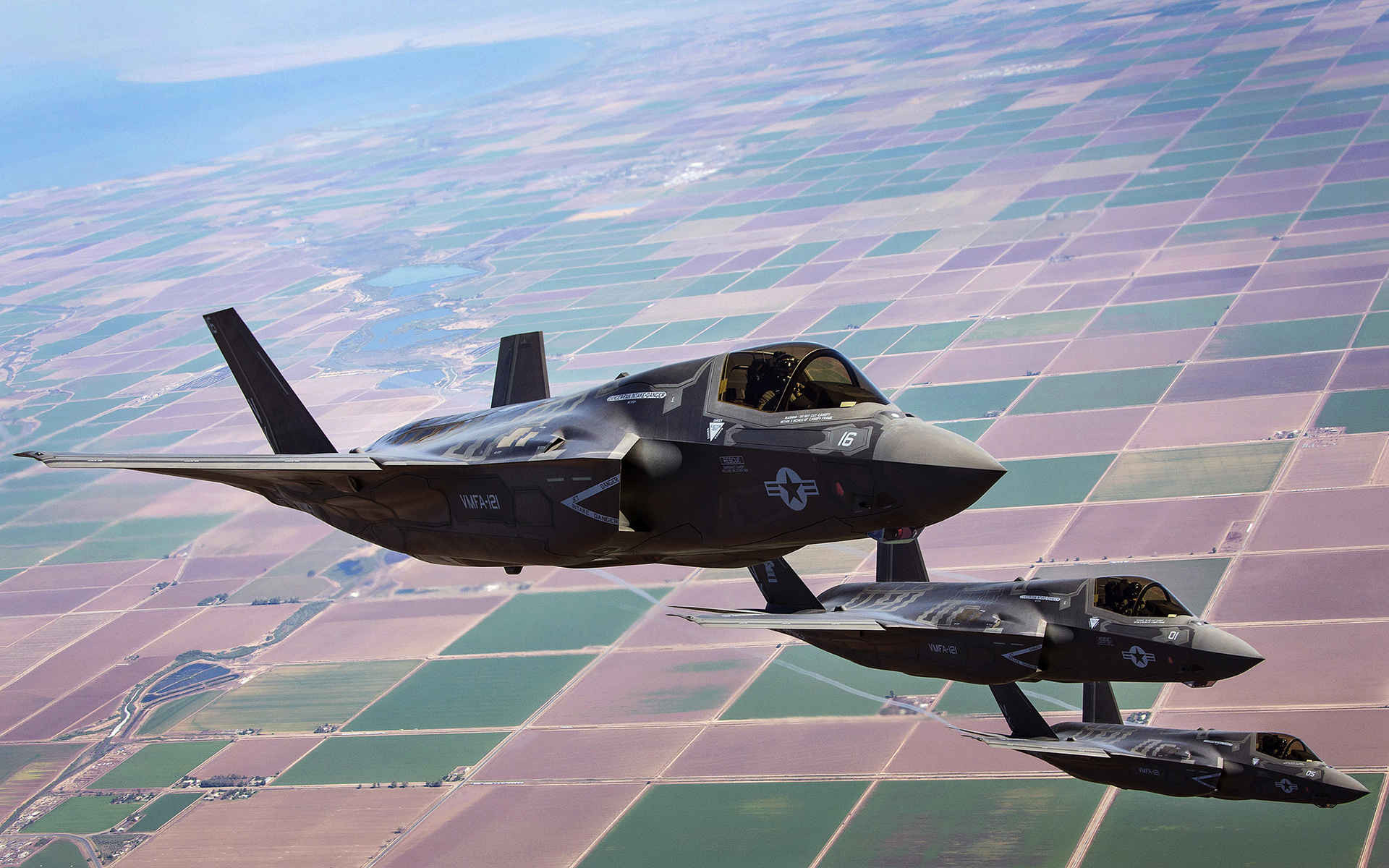 lockheed martin f 35 lightning ii full hd wallpaper and