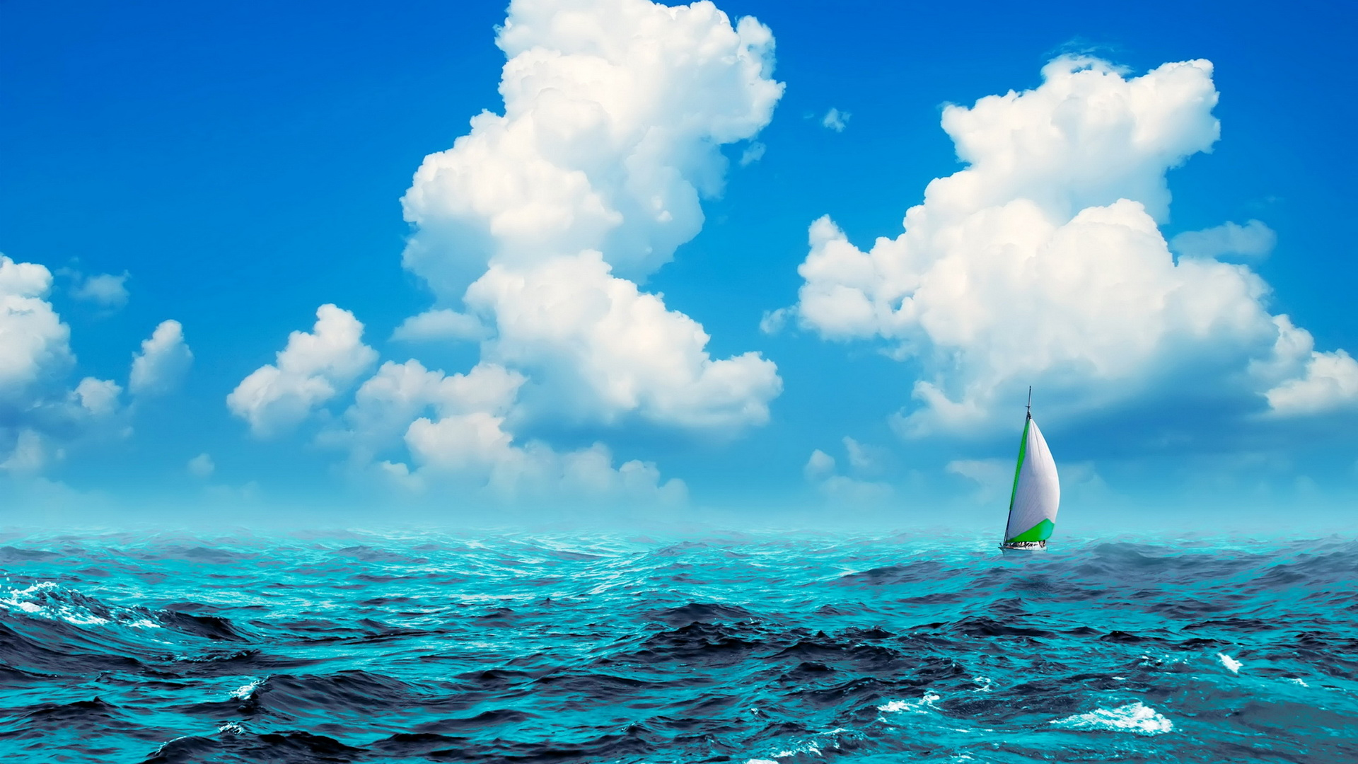 hungry for sailboat wallpaper - photo #28
